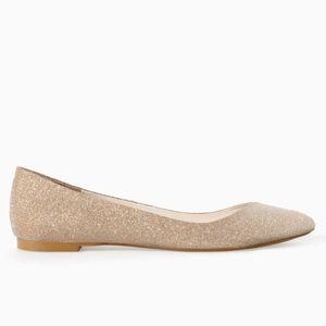 Zara flats Elegant comfort